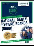 National Dental Hygiene Boards (Ndhb), 51