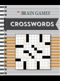 Brain Games - Crosswords