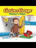 Curious George Plumber's Helper