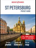 Insight Guides Pocket St Petersburg (Travel Guide with Free Ebook)