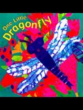 One Little Dragonfly [With Finger Puppet]