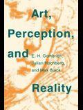 Art, Perception, and Reality