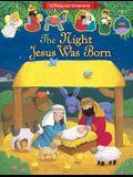The Night Jesus Was Born