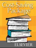 Basic Nursing - Text, Study Guide, and Mosby's Nursing Video Skills - Student Version DVD 3.0 Package