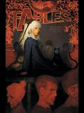 Fables Vol. 14: Witches