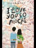 I Love You So Mochi (Point Paperbacks)