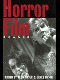 Horror Film Reader