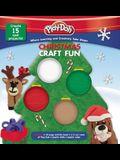 PLAY-DOH: Christmas Craft Fun
