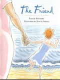 The Friend [With Hardcover Book]