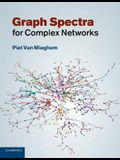 Graph Spectra for Complex Networks