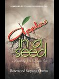 Apples in A Seed: Unleashing the Unique