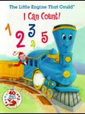 The Little Engine that Could:  I Can Count: The Little Engine that Could