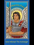Prayer Card: Saint Michael the Archangel