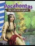 Pocahontas: Her Life and Legend (America's Early Years)