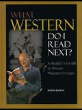 What Western Do I Read Next? 1
