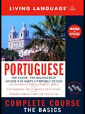 Complete Portuguese: The Basics (CD) (Complete Basic Courses)