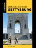 Best Easy Bike Rides Gettysburg