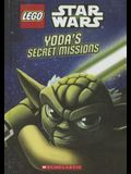 Yoda's Secret Missions (Turtleback School & Library Binding Edition) (Lego Star Wars)