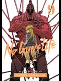 No Guns Life, Vol. 9, 9