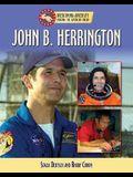John B. Herrington