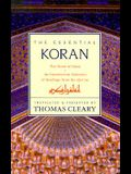 Essential Koran, the PB: The Heart of Islam - An Introductory Selection of Readings from the Quran (Revised)