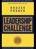 The Leadership Challenge, Third Edition
