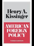 American Foreign Policy Third Edition