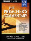 The Preacher's Commentary - Vol. 14: Psalms 73-150