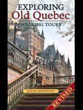 Exploring Old Quebec: Walking Tours