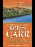 Angel's Peak (Wheeler Hardcover)