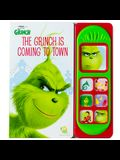 Illumination Presents Dr. Seuss' the Grinch: The Grinch Is Coming to Town