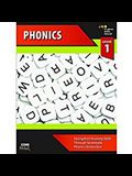Steck-Vaughn Core Skills Phonics: Workbook Grade 1