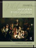 Philosophic Classics, Volume III: Modern Philosophy