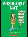 Absolutely Nat (Nat Enough #3), 3