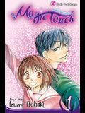 The Magic Touch, Vol. 1, 1