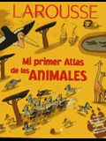 Mi Primer Lar. Atlas Animales