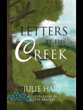 Letters by the Creek