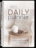 2019 Daily Planner: The Homemaker's Friend