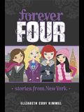 Stories from New York #3 (Forever Four)