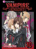 Vampire Knight, Vol. 10, 10