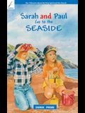 Sarah & Paul Go to the Seaside