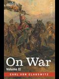 On War Volume II