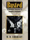 Busted: A Vietnam Veteran in Nixon's America