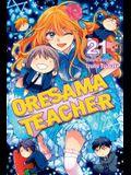 Oresama Teacher, Vol. 21, 21