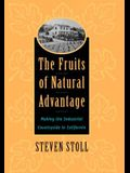 The Fruits of Natural Advantage: Making the Industrial Countryside in California