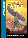 The Force Awakens: Volume 1