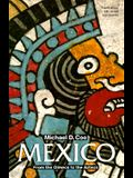 Mexico: From the Olmecs to the Aztecs