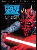 Star Wars the Clone Wars: The Complete Season Four