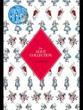 The Alice Collection: Alice's Adventure's in Wonderland and Through the Looking Glass