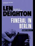 Funeral in Berlin (Secret Files)